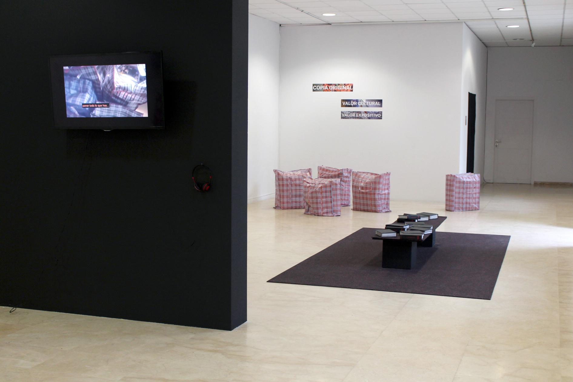 Mondo Trasho, Sala X, Pontevedra, 2019